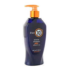 It's Its a 10 Ten Miracle Shampoo + Keratin 33.8 oz/ Liter Sulfate Free