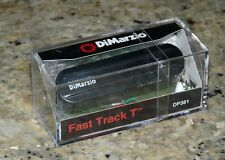Dimarzio FAST TRACK T Fender Tele Telecaster Medium Output Bridge Pickup - DP381