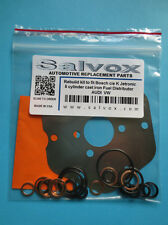Audi Quattro injection Bosch Fuel Metering Distributor rebuild kit  0438100151