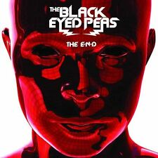 BLACK EYED PEAS THE THE END THE ENERGY NEVER DIES DELUXE EDITION CD X 2 NEW