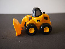 CAT TOY FRONT END LOADER PRE-SCHOOL Age 2 yrs
