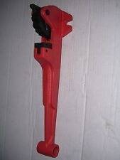 NEW FOOT VISE no PIPE WRENCH 1/2 1-1/4 RIDGID 65R Pipe Threader 811 815 11R 12R