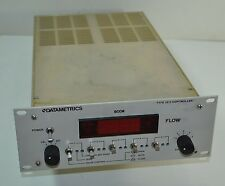 Datametrics Mass Flow Controller (5) Flow Readout Display Type 1511-5A-H1