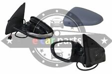 VOLKSWAGEN GOLF 6  10/2008-ON RIGHT HAND SIDE DOOR MIRROR ELECTRIC WITH LIGHT
