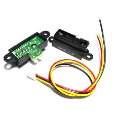 1PCS Standard GP2Y0A41SK0F SHARP IR Infrared Range Sensor Module + Cable