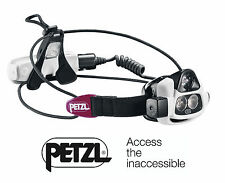 Petzl Nao 750 Lumen Ultra Powerful Reactive Outdoor Headtorch *2017 MODEL*