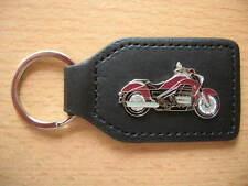 Schlüsselanhänger Honda Goldwing F6C rot Modell 2014 Motorrad Art. 1205 Llavero