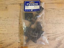 BS-3A BS3A Suspension Holder Set - Kyosho Burns USA-1 Burns DX Turbo Burns