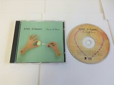Dave Stewart Heart Of Stone  (1994) - CD
