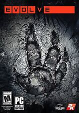Evolve PC Brand New Sealed Fast Shipping