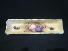 Aynsley ORCHARD GOLD - Mint Tray
