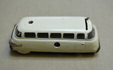 Schuco Patent Varianto-Bus 3044, creme,  Made in U.S. Zone Germany