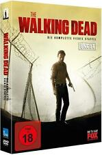 The Walking Dead  - Die komplette vierte Staffel (Uncut) 2014. DVD - FSK 18. OVP