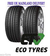 2X Tyres 275 45 R20 110W XL Superia EcoBlue SUV 275 45 20 C B 71dB