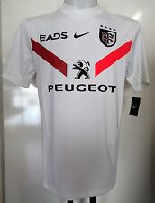 TOULOUSE 2012/13 ALTERNATE SHIRT BY NIKE SIZE ADULTS XL BRAND NEW WITH TAGS