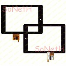 "Touch screen Acer Iconia A1-810 Vetro Digitizer 7,9"" Nero"