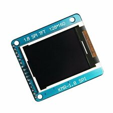 "1.8"" inch ST7735R SPI 128*160 TFT LCD Display Module with PCB for 51 Arduino"