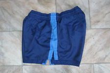 Fine German true vintage short military PT shorts by TRIGEMA, D6, 34""