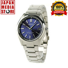 LAST ONE!! Seiko BRIGHTZ SAGZ081 Atomic Radio Solar Titanium Watch 100% JAPAN