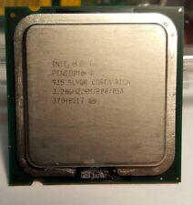 Intel Pentium D 935 3.2 GHZ/4M/800 CPU