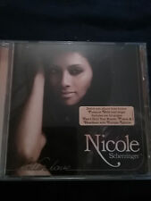 Nicole Scherzinger,  Killer Love,  2011 Cd
