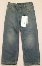 D & G leggero Ragazze Jeans 4 anni RRP £ 69 ora £ 25.50