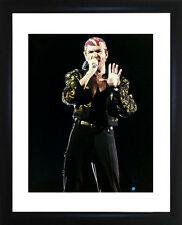 George Michael Framed Photo CP1200
