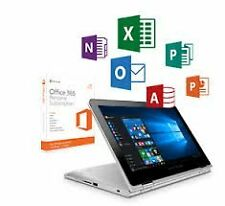 2016 Newest ASUS Transformer Book Flip 11.6 Touch 2 in 1 Laptop Tablet Intel 360