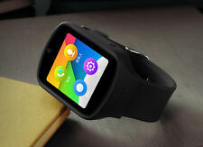 Z80 3G Smartwatch Android 5.1 1.54 inch 2.5D Arc Screen 3G MTK6580 Quad Core