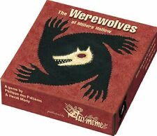 Werewolves of Millers Hollow , New, Free Shipping