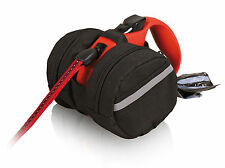 Trixie Case For Small-Med Retractable Leads Black 9cm