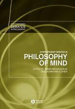 Contemporary Debates in Philosophy: Contemporary Debates in Philosophy of...