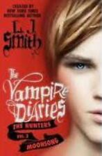 The Hunters Moonsong L. J. Smith The Vampire Diaries Series Book 9 Paperback by