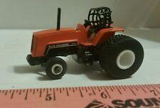 1/64 ERTL custom agco allis chalmers 8070 pulling tractor farm toy nttp outlaw