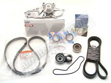 Premium HONDA / ACURA V6 Timing Belt & Water Pump Service Kit 19200-RDM-A02
