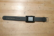 Pebble 1 Smartwatch (Kickstarter Backer Edition)