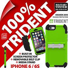 Nouveau Trident Kraken AMS protection robuste étui rigide housse pour Apple iPhone 6/6S