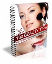 114 Ebooks in PDF about Beauty & Health & Medicine + BONUS with Resell Rights