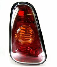 Rear tail light lamp for BMW Mini One Cooper 2000-2004 NEW (Reverse in Bumper)