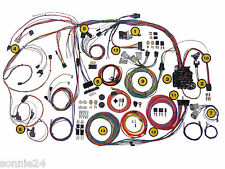 1970-1972 CHEVELLE WIRING HARNESS KIT American Autowire classic update 510105