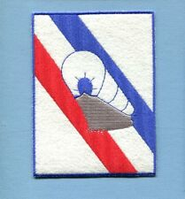 CV-1 USS LANGLEY US NAVY FIRST AIRCRAFT CARRIER Ship Squadron Jacket Patch