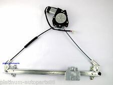 Suzuki Vitara Sidekick Escudo JLX 3Dr Window Regulator Electric Front Left