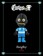 Kidrobot x Patricio Oliver Cucos Series HANGBOY 1/80 CHASE NEW SEALED Hang Boy