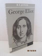 George Eliot by R.T. Jones