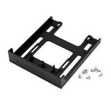 """2.5"""" Floppy Disc HDD Tray Metal Mounting Kit Bracket SSD Stents Hard Disk Drive"""