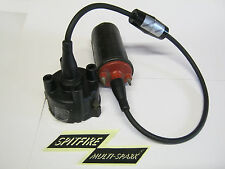 IMPROVED STARTING POWER MPG VAUXHALL WYVERN JUST ONE LEAD VERY EASY TO FIT