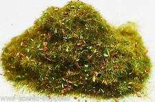 WWS  4mm Autumn Leaf Litter Mix Static Grass 10g Wargames Warlord 40k Landscape