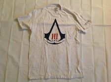 Assassins Creed III Video Game T Shirt Playstation XBox Mens Size Medium