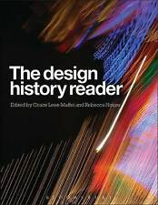The Design History Reader, Grace Lees-Maffei