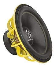Ground Zero GZRW 46SPL Auto Subwoofer Chassis 46cm Bass/Woofer 2000WATT